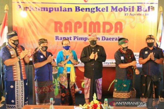 Wagub Bali: Pelaku usaha jangan patah semangat hadapi pandemi