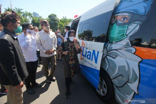 Pakar kritisi rencana wajibkan tes usap bagi pendatang di Surabaya