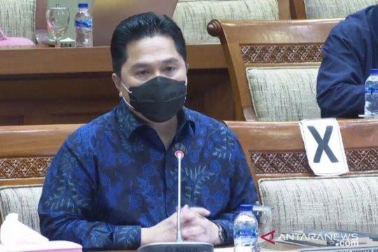 Erick: Program subsidi upah berpeluang diteruskan