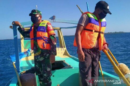 Tim gabungan cari korban kapal tenggelam di Sumenep