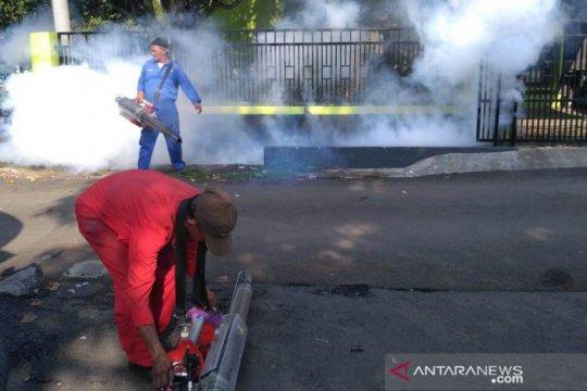 Enam meninggal, warga Cianjur diimbau waspadai DBD