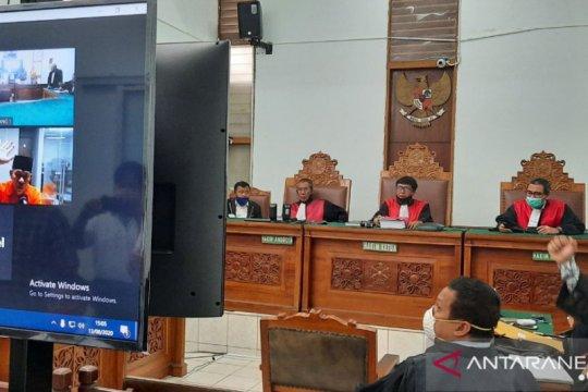 Kamis ini Ruslan Buton bacakan eksepsi di PN Jaksel
