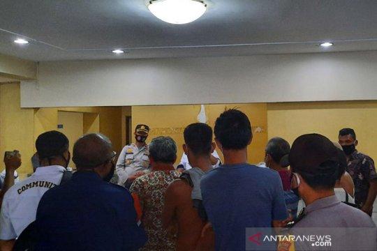 Petani asal Deli Serdang memilih bertahan di Jakarta