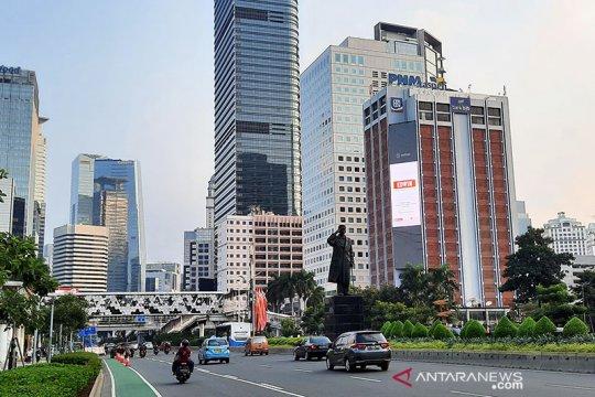 BMKG perkirakan wilayah DKI Jakarta cerah berawan