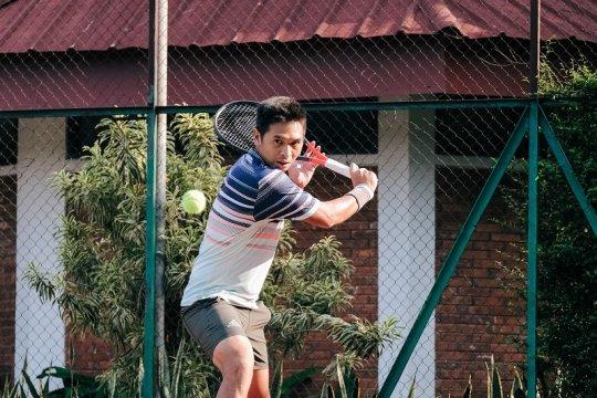 Christo inisiasi ajang tenis persahabatan nyalakan asa di era pandemi