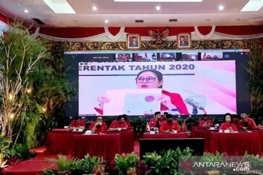 PDIP Jatim belum terima pemberitahuan waktu pengumuman cawali Surabaya