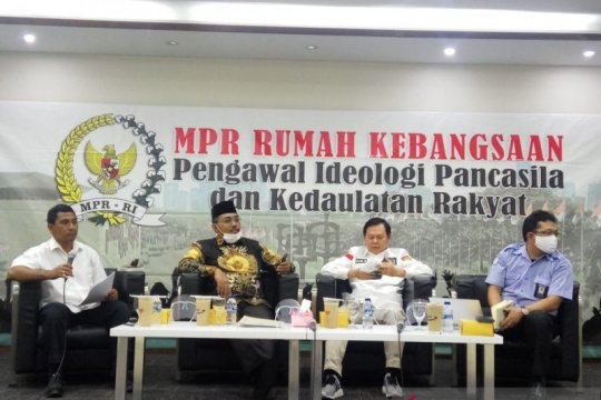 KKP harap anggaran kabupaten dengan PKT dan tanpa PKT seimbang