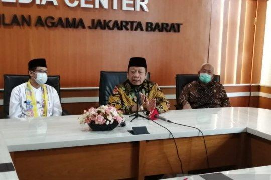 Pengadilan Agama Jakbar luncurkan enam layanan peradilan daring