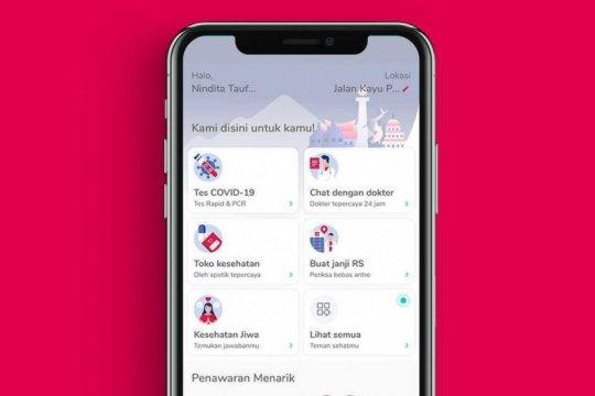 """Startup kesehatan Indonesia tembus 150 """"Digital Health"""" menjanjikan"""