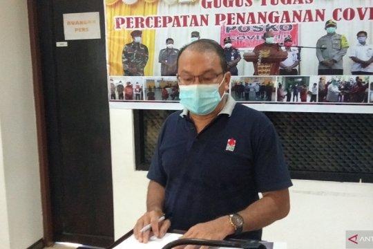 Pasien terkonfirmasi COVID-19 di Kota Sorong bertambah menjadi 389