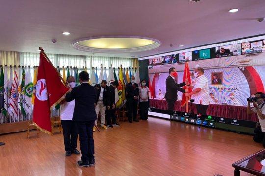 Indonesia resmi akui esports sebagai cabang olahraga prestasi