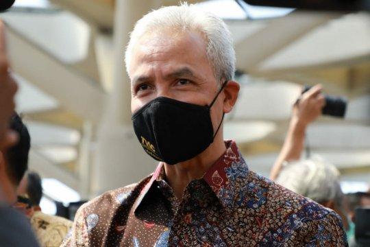 Ganjar optimis Bandara Yogyakarta mampu dongkrak pariwisata Jateng