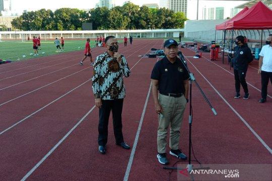Menpora tegaskan dukung penuh PSSI terkait timnas U-19