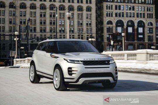 Land Rover Discovery Sport dan Evoque dapat pembaruan mesin listrik