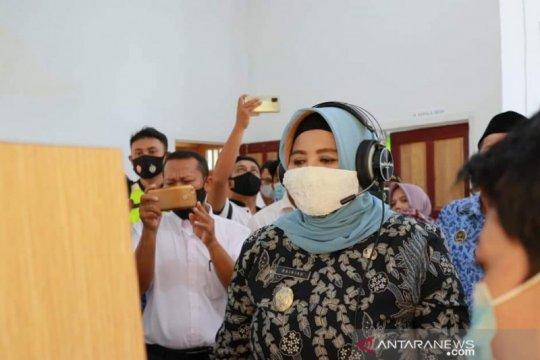 Sistem layanan virtual pekerja migran pertama di Indonesia diresmikan