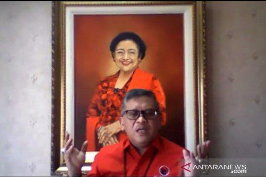 Alasan PDIP pilih cucu Ma'ruf Amin di Pilkada Karawang