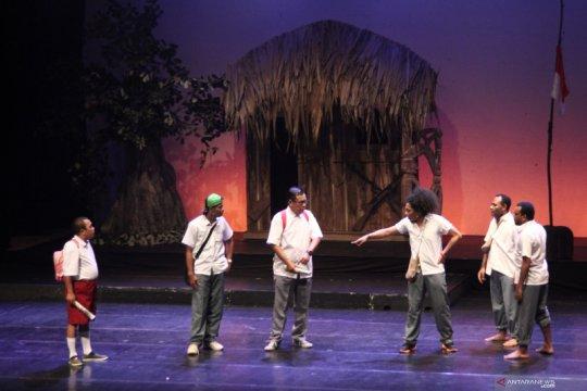 "Pentas teater ""Tabib dari Timur"" hadir secara virtual di akhir pekan"