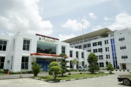 RSUD Embung Fatimah tutup layanan poliklinik