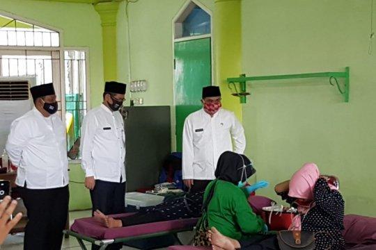 Wagub DKI ajak masjid-masjid giatkan aksi sosial bantu sesama