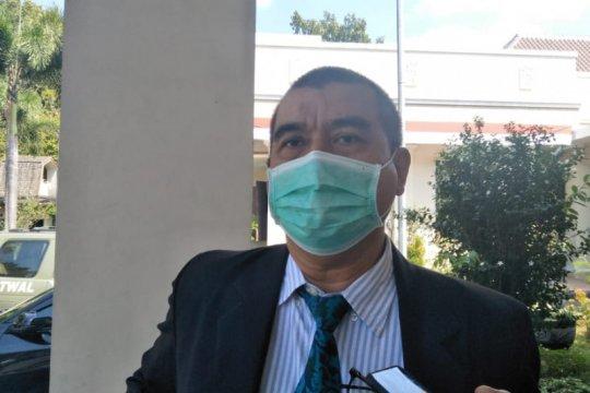 Dinkes siapkan 600 alat tes cepat COVID-19 untuk peserta CPNS Mataram