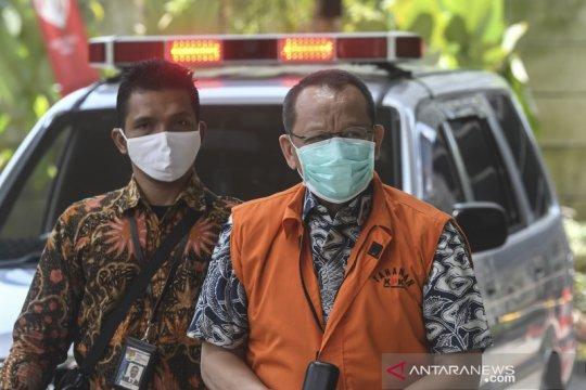 MA diminta segera bentuk tim investigasi usut pihak lain kasus Nurhadi
