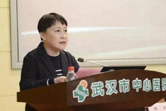 Ketua Komunis RS Wuhan mundur, diduga akibat kematian enam staf medis