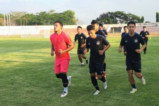 PSIS Semarang putuskan setop latihan setelah kompetisi ditunda lagi