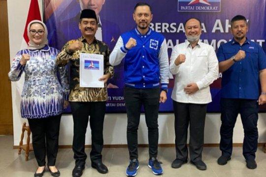 Demokrat-PAN terbitkan rekomendasi MA-Mujiaman di Pilkada Surabaya