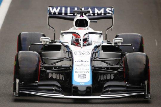 Williams enggan bantah spekulasi Perez gantikan Russell
