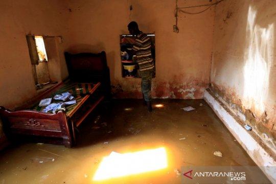 Sudan umumkan status darurat selama tiga bulan akibat banjir