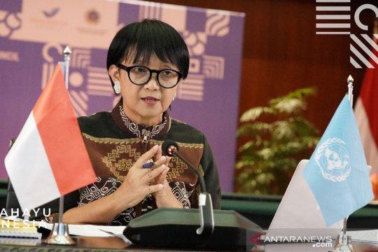 PBB sahkan resolusi gagasan Indonesia soal misi perdamaian