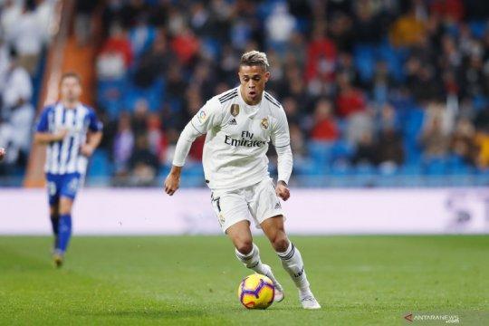 Real Madrid sepakat pinjamkan Mariano ke Benfica