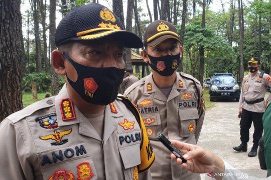 "Kapolrestabes Palembang ""bersihkan"" penjahat jalanan"