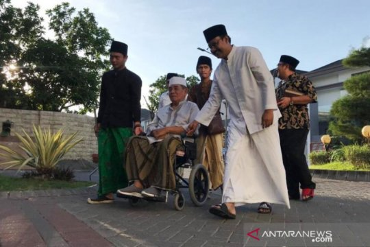 Golkar-PKB koalisi usung Gus Ipul-Adi Wibowo di Pilkada Kota Pasuruan