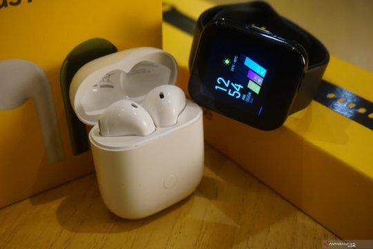 Mengupas Realme Watch dan Buds Air Neo yang cocok buat anak muda