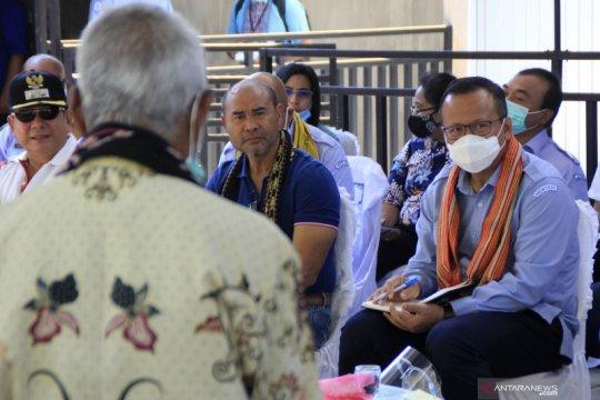 Jubir Gerindra ungkap kondisi Menteri Edhy Prabowo yang terpapar COVID