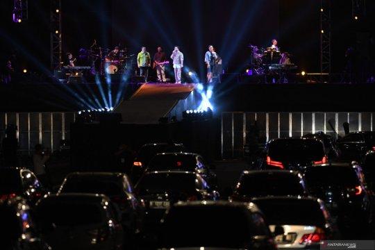 Menjaga asa industri musik di tengah pandemi