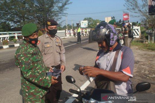Pemkab Bangka Tengah pantau 152 kasus suspek corona di enam kecamatan