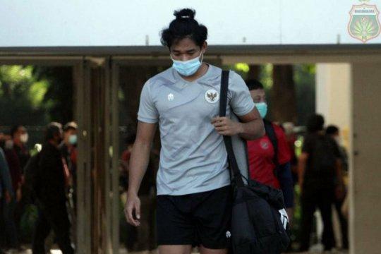 Bhayangkara FC akan bina Serdy Ephy Fano yang dicoret dari timnas U-19