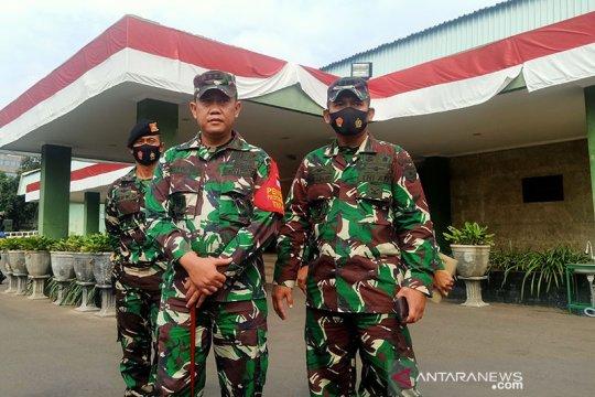 Dandim sebut tak ada anggota TNI terlibat penyerangan Mapolsek Ciracas
