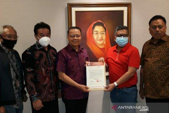 PDIP resmi usung petahana di Pilgub Bengkulu