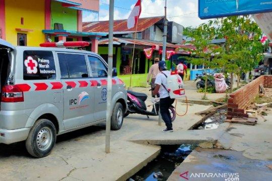 Pasien positif COVID-19 diduga kabur dari Sorong dengan pesawat
