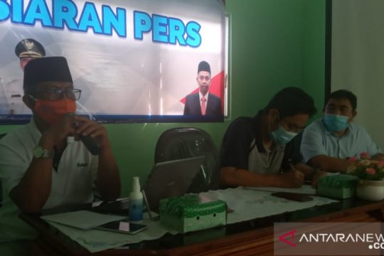 Dinas: Kasus COVID-19 di Lombok Utara melandai