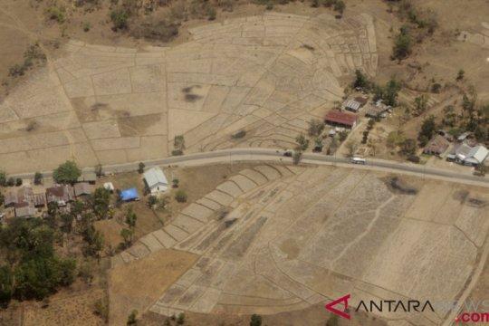 Lima desa di Rote Ndao alami kesulitan air akibat kekeringan