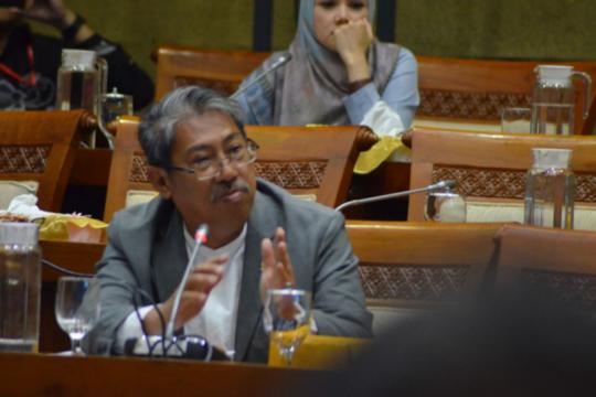 "Anggota DPR ingin pemerintah tolak permohonan relaksasi ""smelter"" PTFI"