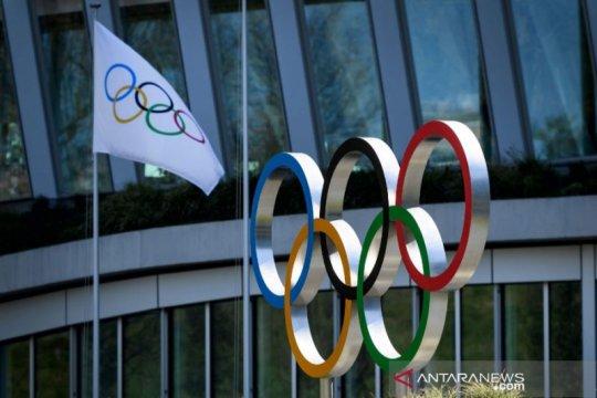 PM Jepang mundur, KOI tawarkan bantuan persiapan Olimpiade Tokyo