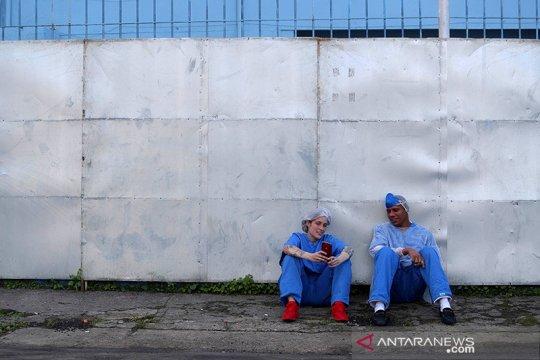 Sao Paulo sediakan vaksin COVID-19 walau tanpa bantuan federal