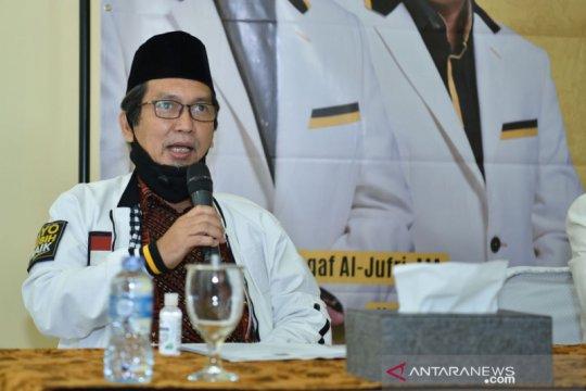 Pilkada Solo, PKS putuskan untuk abstain