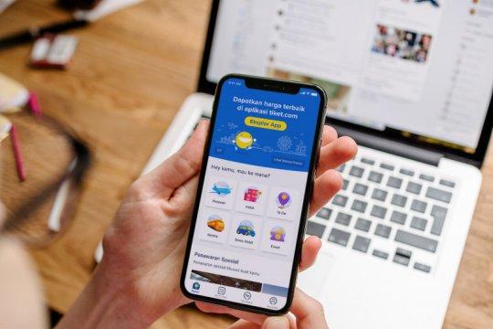 "Tiket.com hampir rampungkan semua permintaan ""refund"" dampak COVID-19"