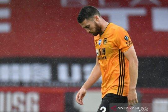 Tottenham resmi boyong Matt Doherty dari Wolves